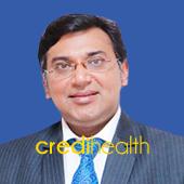 Dr. Sharan Srinivasan