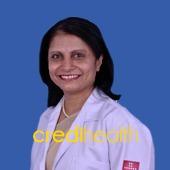 Dr. Akhila Dilip