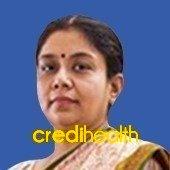 Dr. Somajita Chakraborty