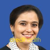 Dr. Prathima Radhakrishnan