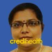 Dr. Usha Vikranth