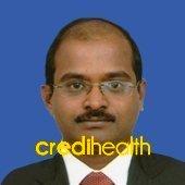 Dr. K Veerabhadra Guptha