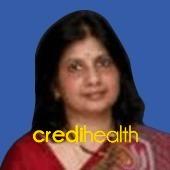 Supriya Seshadhri