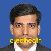Dr. Venkatachala K