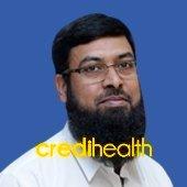 Dr. C R Tanvir Pasha