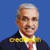 Dr. K N Manjunath