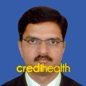 Dr. Kiran Rajappa