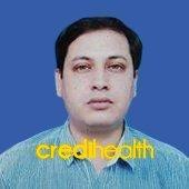 Dr. Samrat Bandopadhyay