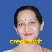 Dr. Sheela V Mane