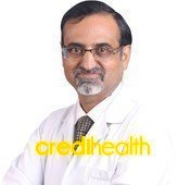 Dr. A K Rawat