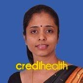 Anu Sridhar