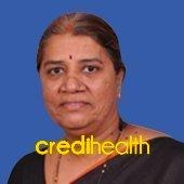 Usha Sridhar