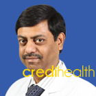Dr. Vikranth Veeranna