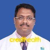 Dr. Manish Samson