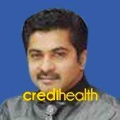 Chetak Shetty