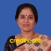 Dr. Gayathri D Kamath