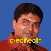 Dr. Karthik Shamanna