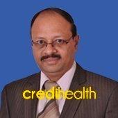 Dr. P R Krishnan