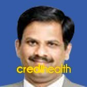 Dr. Kumaresh Krishnamoorthy