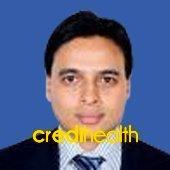 Dr. Mahendra Jain