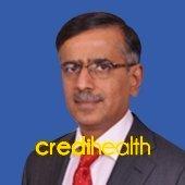 Dr. Prakash B L