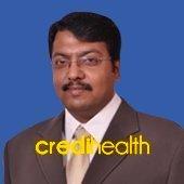 Dr. Raghavendra S