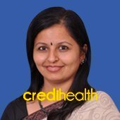 Dr. Shalini Joshi