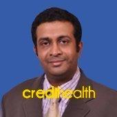 Dr. Srinivas B K