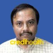 Dr. Dinesh P N