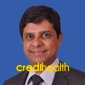 Dr. Venkatesh S