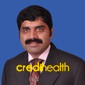 Dr. Hanumantha KR Rao
