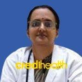 Dr. Prabha Ramadorai
