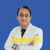 Dr. Sidharth Kumar Sethi