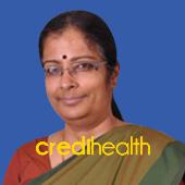 Dr. Sudha Menon