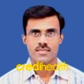 Dr. Vykunta Raju K N