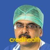 Dr. Shankar B S