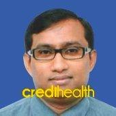 Dr. G P Gururaj