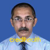 Dr. Chandan Juneja