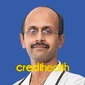 Dr. Ravi Kiran S