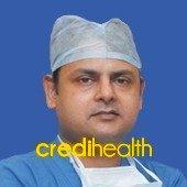 Dr. Pratik Mittal