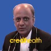 Dr. Surender Nath Khanna