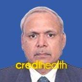 Dr. Col S P Singh