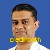 Dr. Sitaraman Radhakrishnan