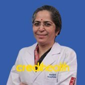 Dr. Poonam Patil