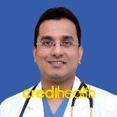 Dr. Sreekanth B Shetty