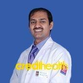 Dr. Somashekhar S P
