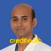 Dr. Shantanu Tandon