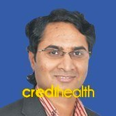 Dr. Srinivas C H