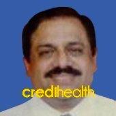 Sandip Malli