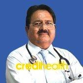 Dr. Srigiri S Revadi
